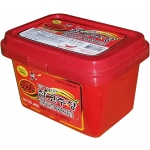 PEPPER RED PASTE HOT HANGKUK BRAND