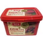 GO CHU JANG KOREAN HOT PEPPER PASTE