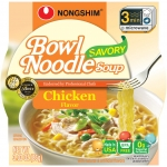 NOODLE CHICKEN NONG SHIM