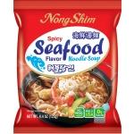 NOODLE SEAFOOD RAMYUN NONG SHIM
