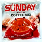 COFFEE MIX SUNDAY