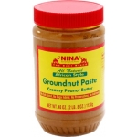 GROUNDNUT PASTE NINA