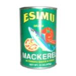 ESIMU PI MACKERAL IN TOMATO SAUCE W/CHILI