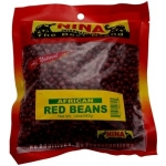AFRICAN RED BEANS NINA
