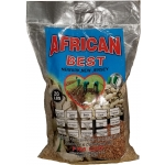 AFRICAN BEST BROWN BEANS