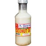 OIL COCONUT AJAYS