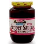 SHITO HOT PEPPER SAUCE NINA