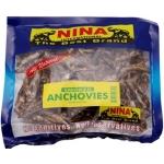 SMOKED ANCHOVIES NINA