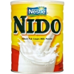 NIDO POWDER MILK NESTLE