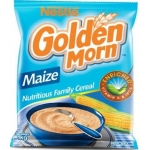 GOLDEN MORN CEREAL NESTLE