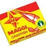MAGGI CREVETTE /SHRIMP