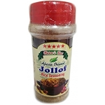 JOLLOF RICE SEASONING NATURE'S BEST