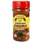 GROUND EHURU SPICE NATURE'S BEST