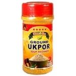 GROUND UKPOR NATURE'S BEST