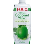 FOCO COCONUT WATER UHT