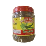 BLACK PEPPER POWDER BOT TIEU DEN