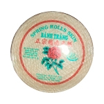 TASTY JOY RICE PAPER 31CM (SPRING ROLL SKIN)