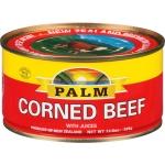 PALM BRAND CORNED BEEF