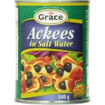 GRACE ACKEE