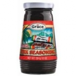 JERK RUB JAMAICAN MILD   GRACE
