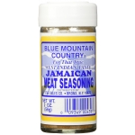 BLUE MOUNTAIN COUNTRY JAMAICAN MEAT SEASONING