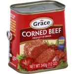 CORNED BEEF W/ JUICE GRACE