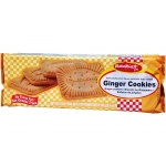 BUTTERKIST GINGER COOKIES