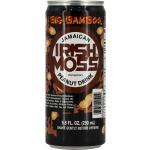 BIG BAMBOO IRISH MOSS PEANUT DRINK