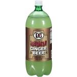 D&G JAMAICAN GINGER BEER SODA