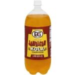 D&G JAMAICAN KOLA CHAMPAGNE SODA