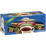 GRACE SPECIAL SELECT GINGER MINT TEA