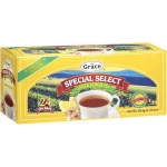GRACE SPECIAL SELECT GINGER LEMON TEA