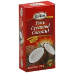 GRACE PURE CREAMED COCONUT