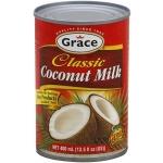 COCONUT MILK GRACE