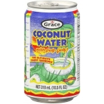 GRACE COCONUT WATER W/PULP (JELLY)
