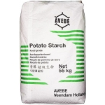 STARCH POTATO AVEBE
