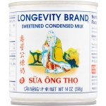 LONGEVITY BRAND MILK SWEETENED CONDENSED
